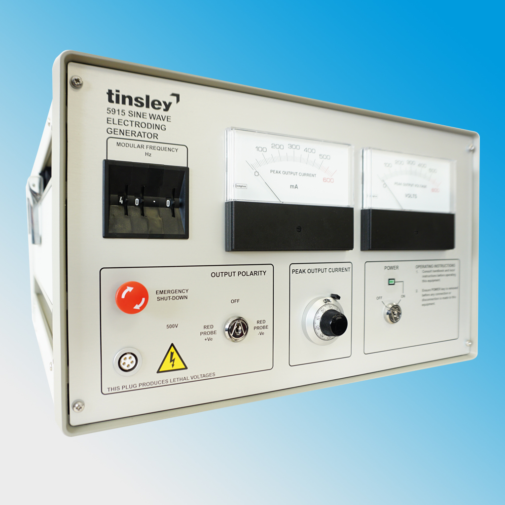 Electroding Generator 5915