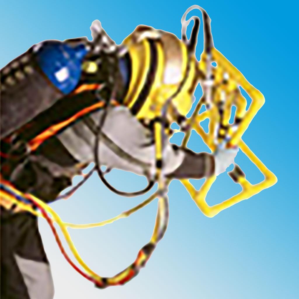 Submarine Cable Survey System 5930/5931 Mk II