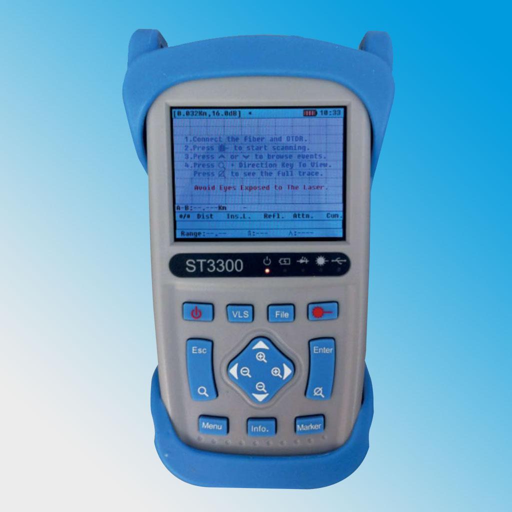 ST3300 OTDR