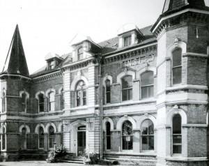 Werndee-hall