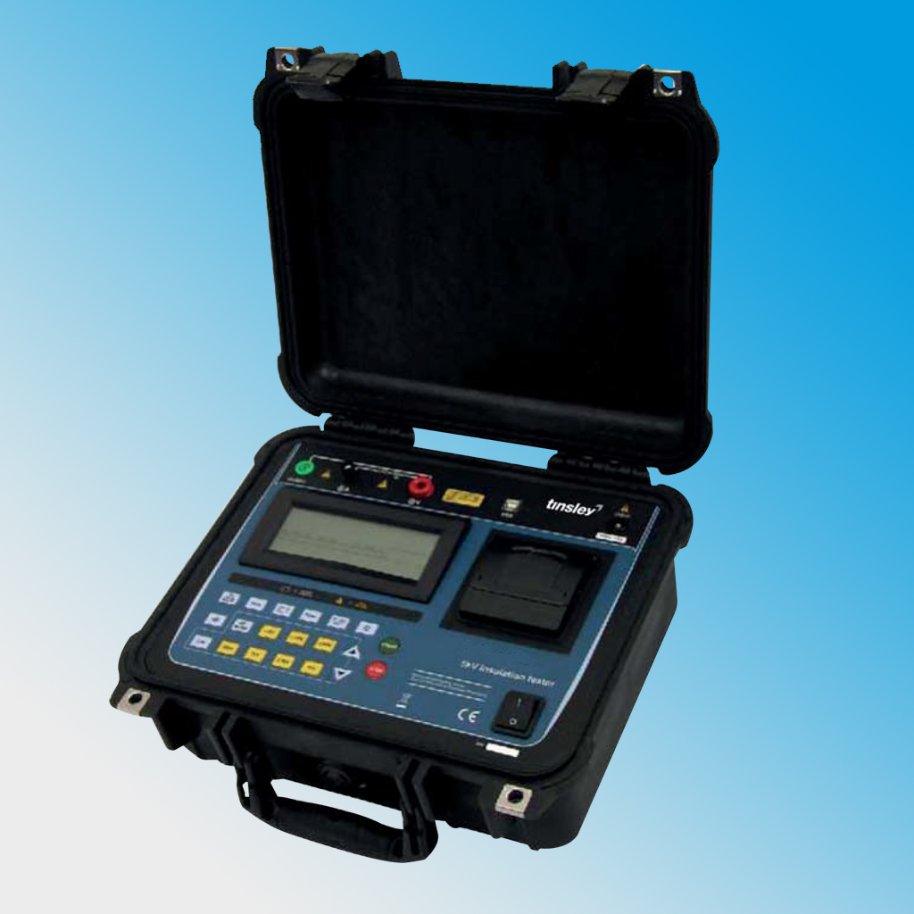 INS-6005kV Digital Insulation Tester