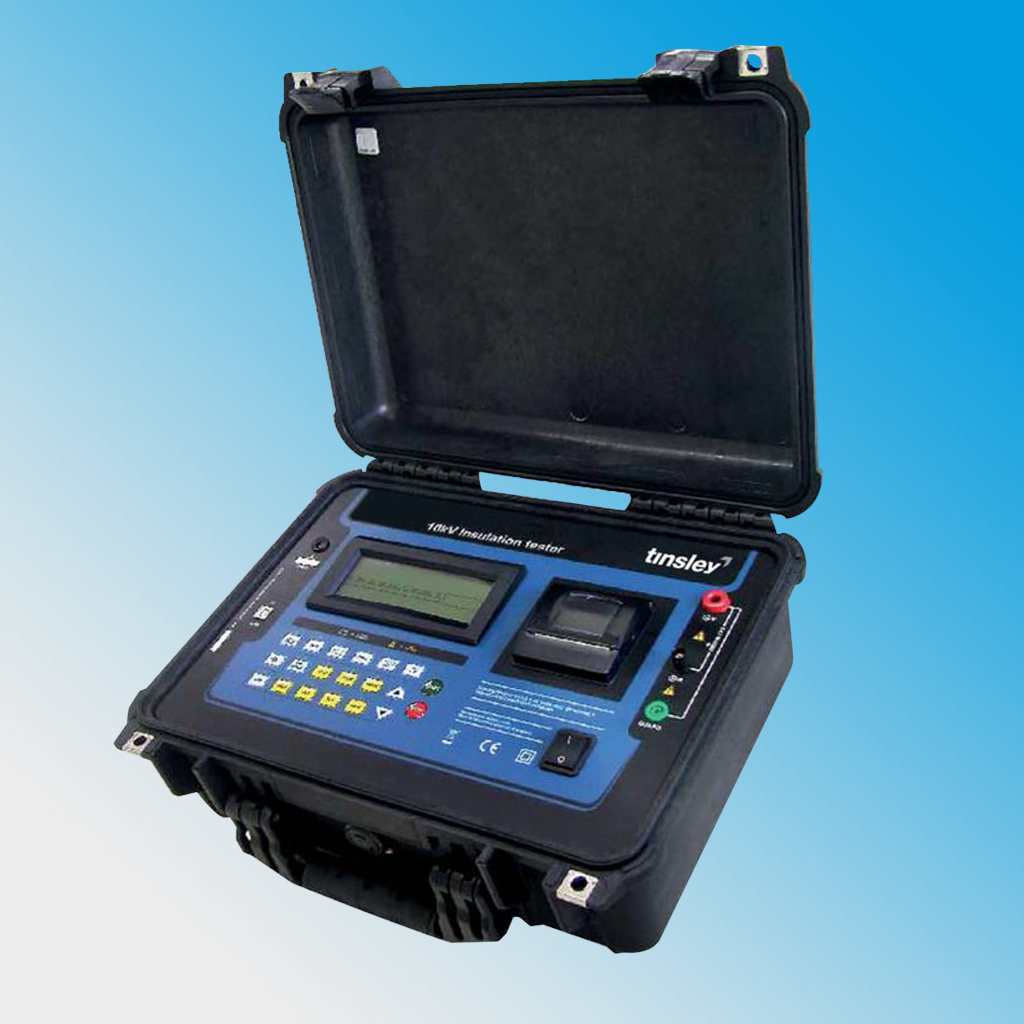 INS-6010kV Digital Insulation Tester