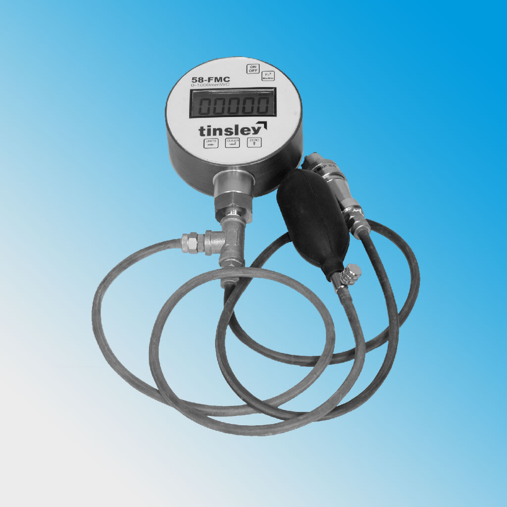 Flow Meter Calibrators