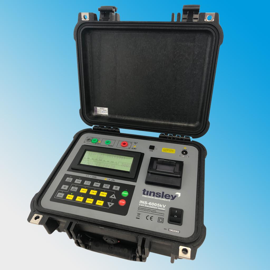 INS-6005kV